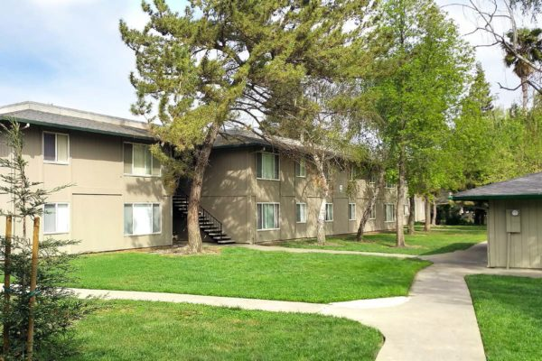 Granite Ridge Apartments