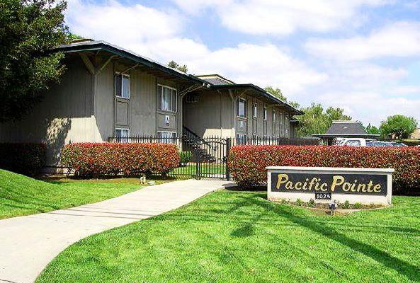 Pacific Pointe Apartments