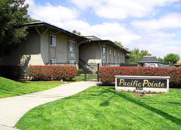 Pacific Ridge Apartments