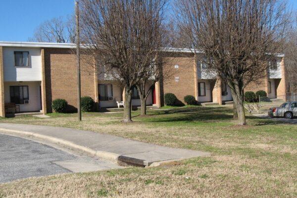 Thomasville Church Homes